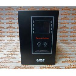 Источник бесперебойного питания RUCELF UPI-1400-24 EL (1400 Вт + Максимальная емкость подключаемой АКБ, 200 Ач.)