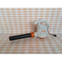 Садовый пылесос STIHL SHE 71 (1100 Вт) / 4811-011-0829