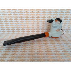 Садовый пылесос STIHL SHE 81 (1400 Вт) / 4811-011-0839