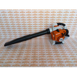 Садовый пылесос / измельчитель - воздуходуйка STIHL SH 86 (1,1 л.с.) / 4241-011-0930