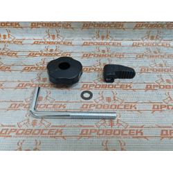 Струбцина в сборе Парма Д 200/235/255