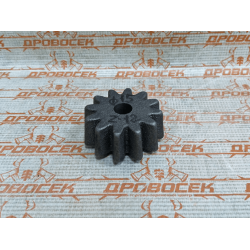 Шестерня привода барабана бетономешалки d-15, z-12 / 010323B