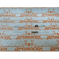 Пружина заслонки дросселя и тяги карбюратора 168F / 03.02.005.000