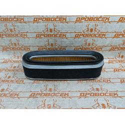 Фильтр воздушный ВR-HGXV160 / 04.07.083.000