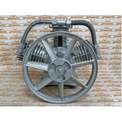 Голова компрессорная 3-х поршневая 3кВт производительность 580л/мин 10бар LB40 4023430010, REMEZA LB40-3 / 489870