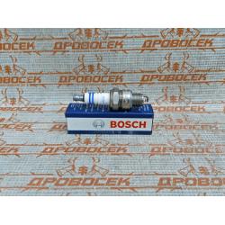 Свеча зажигания BOSCH WR7BC+ / 0 242 235 665