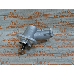 Редуктор нижний для электрокос (квадрат, 25,4 мм) / 06.02.159.019
