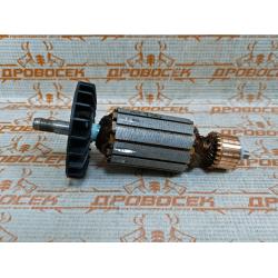 Ротор Фиолент Фрезер МФ3-1100Э (№736) / 0100220578