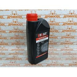 Масло BRAIT для пильных цепей, 1л / 07.01.004.079
