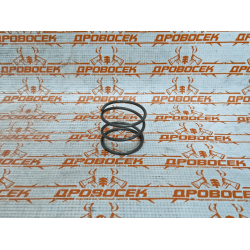 Пружина катушки триммера BR-1216 / 06.02.145.000