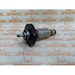 Ротор в сборе Makita UC3020A/UC3520A/UC4020A / 513713-9