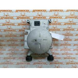 Крышка для генератора Huter (б\у) / 029030400101