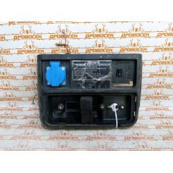 Панель для генератора Huter (б\у) / 022010700040