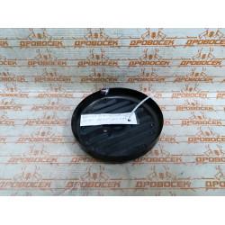 Крышка альтернатора Eurolux G3600A (б\у) / 0290-3030-0314