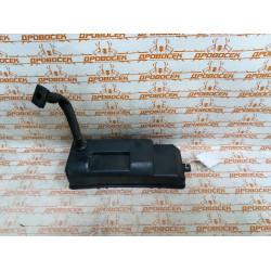 Крышка воздушного фильтра Eurolux G3600A (б\у) / 3010-6082-0102