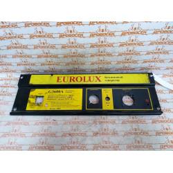 Панель управления Eurolux G3600A (б\у) / 2050-2011-40116