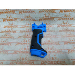 Корпус рукоятки правый ЗДМ-1200 РММ2 / N000-018-345