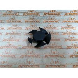 Крыльчатка для ТВК-2000 / 02.010.00347