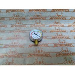 Вакуумметр для доильного аппарата / 00-00000095