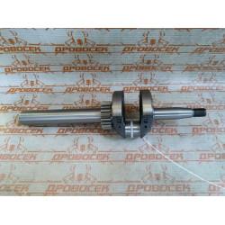Вал коленчатый для газонокосилки Y1410000000 (LMG-2042HM (Y100V)) / 01.025.00040