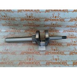 Вал коленчатый для газонокосилки LMP-1940 (SF1P56F)) / 01.025.00039