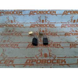 Щетка к ЛШМ 100/1200 Интерскол (№586)  7*11*17 мм (2 шт)