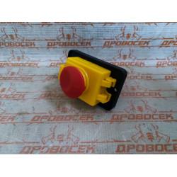 Выключатель DKLD DZ-6-2 250V, 15A / 131N