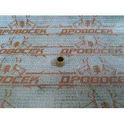 Втулка медно-графитовая 7х10х9мм для редукторов электроинструмента / 010256(7*10*9)