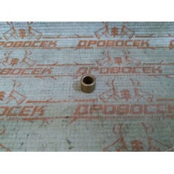 Втулка медно-графитовая 8х12х10мм для редукторов электроинструмента / 010256(8*12*10)