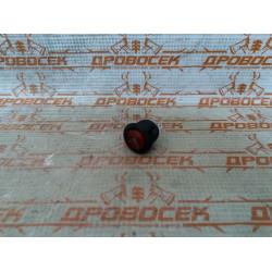 Выключатель 2 положения с красной лампой тип5 KCD2 / 223(5)