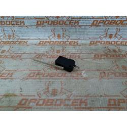 Микровыключатель для пил, автомоек кит. и импортного производства тип2 KW7-0 / 249(2)