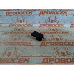 Микровыключатель для пил, автомоек кит. и импортного производства тип4 KW7-0 / 249(4)