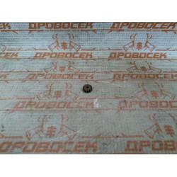 Шестерня для двигателя шуруповерта тип11 d10,3x2, h-4, 15 зуб / 010456(11)