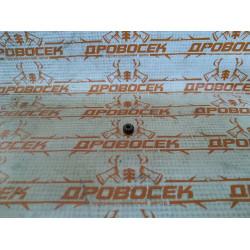 Шестерня для двигателя шуруповерта тип17 d9x3, h-4,9, 12 зуб / 010456(17)