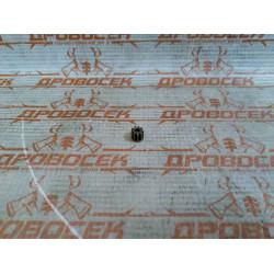 Шестерня для двигателя шуруповерта тип2 d8x3 скос, h-7,5, 9 зуб / 010456(2)