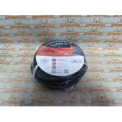 Шланг с фитингами рапид, маслостойкая термопластичная резина, 20бар, 6x11мм,10м FUBAG / 170101