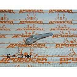 Ролик направляющий лобзика КНР (010158 J)