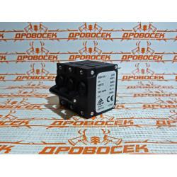 Выключатель для трехфазного генератора / 592-550-005