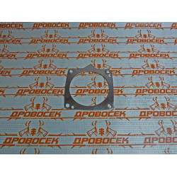 Прокладка стартера 33-62 куб. см. / 43012