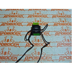 Выключатель для электропилы Oleo-Mac 19E / 2317-027R