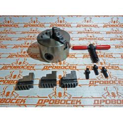 Патрон 3-х кулачковый ЭНКОР Ф80ММ К401 / 23304