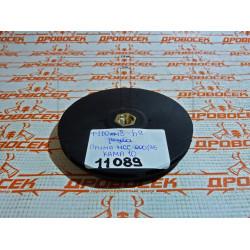 Колесо рабочее Ø110x8-h9 резьба НСС 600/35 Прима, Кама 10 / 11089