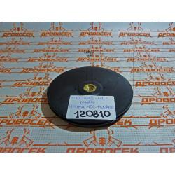 Колесо рабочее Ø120x8-h10 резьба НСС 1100/45С Прима / 120810