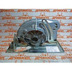 Стол в сборе с кожухом для дисковой пилы Stayer SCS-1300-165 / U605-130-022, U605-130-058, U605-130-046