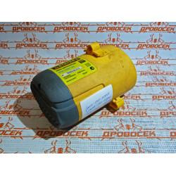 Крышка задняя + корпус статора для дисковой пилы Stayer SCS-1300-165 / U605-130-009, U605-130-011