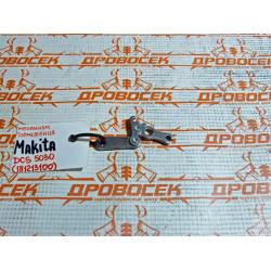 Механизм торможения для бензопилы Makita DCS5030 / 181213100