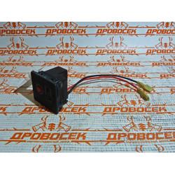 12V выход для инверторного генератора