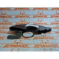 Кожух диска для дисковой пилы Stayer SCS-1300-165 / U605-130-037
