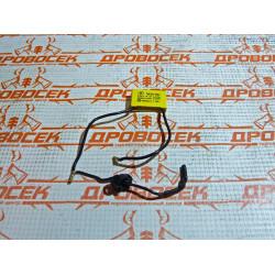 Конденсатор для УШМ Stayer SAG-125-750 / U353-110-055
