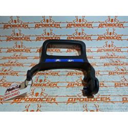 Ручка тормоза для бензопилы Makita DCS 5030 (б\у) / 181213161